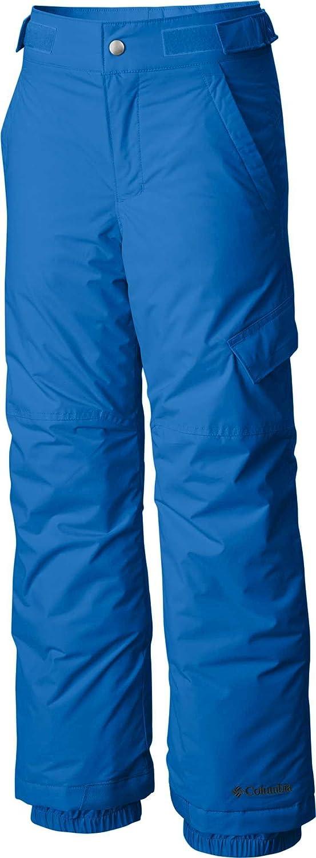全日本送料無料 Columbia Columbia Youth Ice勾配II Insulated Insulated Pants X-Large X-Large Super Blue B077MFW6JB, アツタグン:94f40146 --- a0267596.xsph.ru
