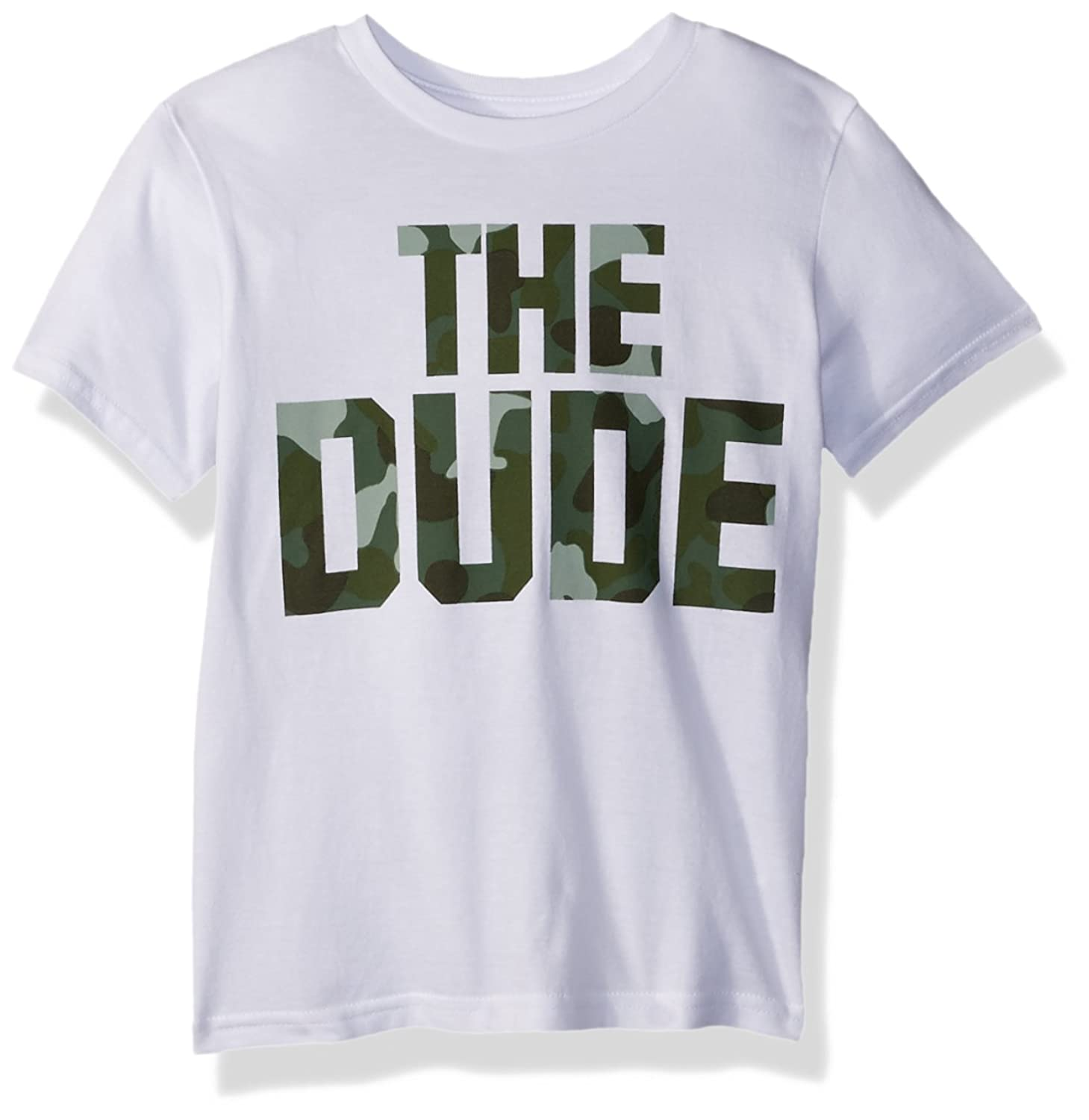 top The Children's Place Big Boys' Rebel Rider Graphic Tee save more