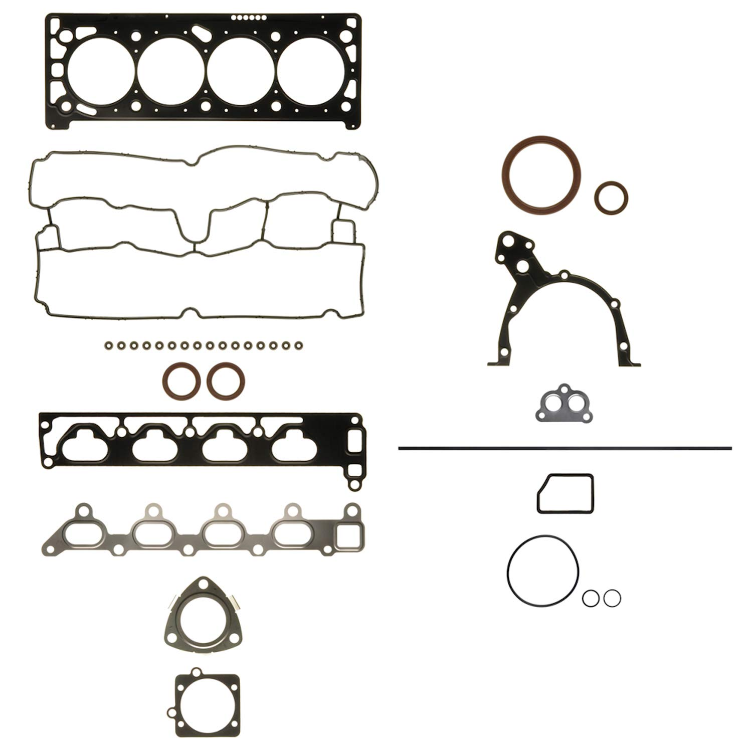 AJUSA 50366800 Full Gasket Set, Engine Auto Juntas S.A.U.