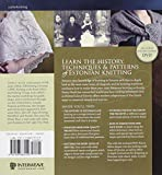 Knitted Lace of Estonia: Techniques, Patterns and Traditions (Book & DVD)