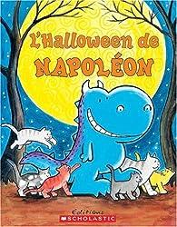 L' Halloween de Napoleon par Dav Pilkey