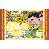 おしりたんていププッとプリン 8個入 食玩・手作り菓子(おしりたんてい)