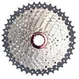 ZTTO Bicycle Parts Wide Ratio MTB Cassette 11 Speed 11-42T