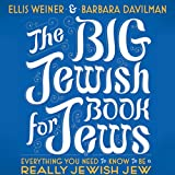 Bargain Audio Book - The Big Jewish Book for Jews