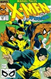 Marvel Tales #233 : Starring Spider-Man and the X-Men in