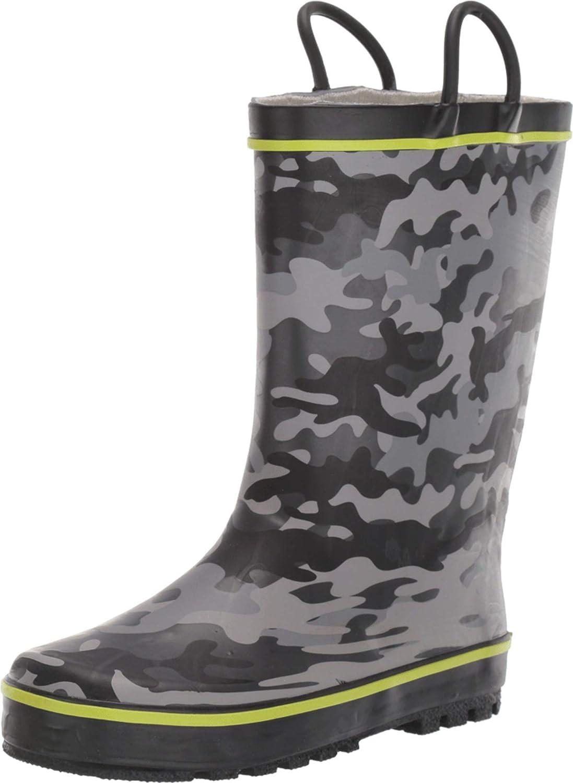 Western Chief Kids Printed Rain Boot