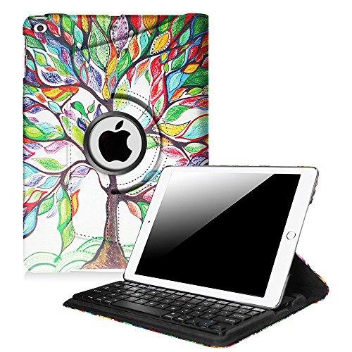 Fintie iPad inch Keyboard Built