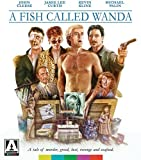 Buy A Fish Called Wanda (Special Edition) [Blu-ray]