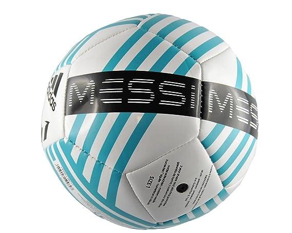 Bälle Adidas Mini Ball Messi #BQ1367
