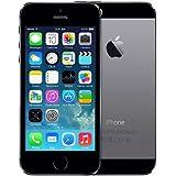 Apple iPhone 5S Gris Sidéral 64Go Smartphone Débloqué (Reconditionné Certifié)