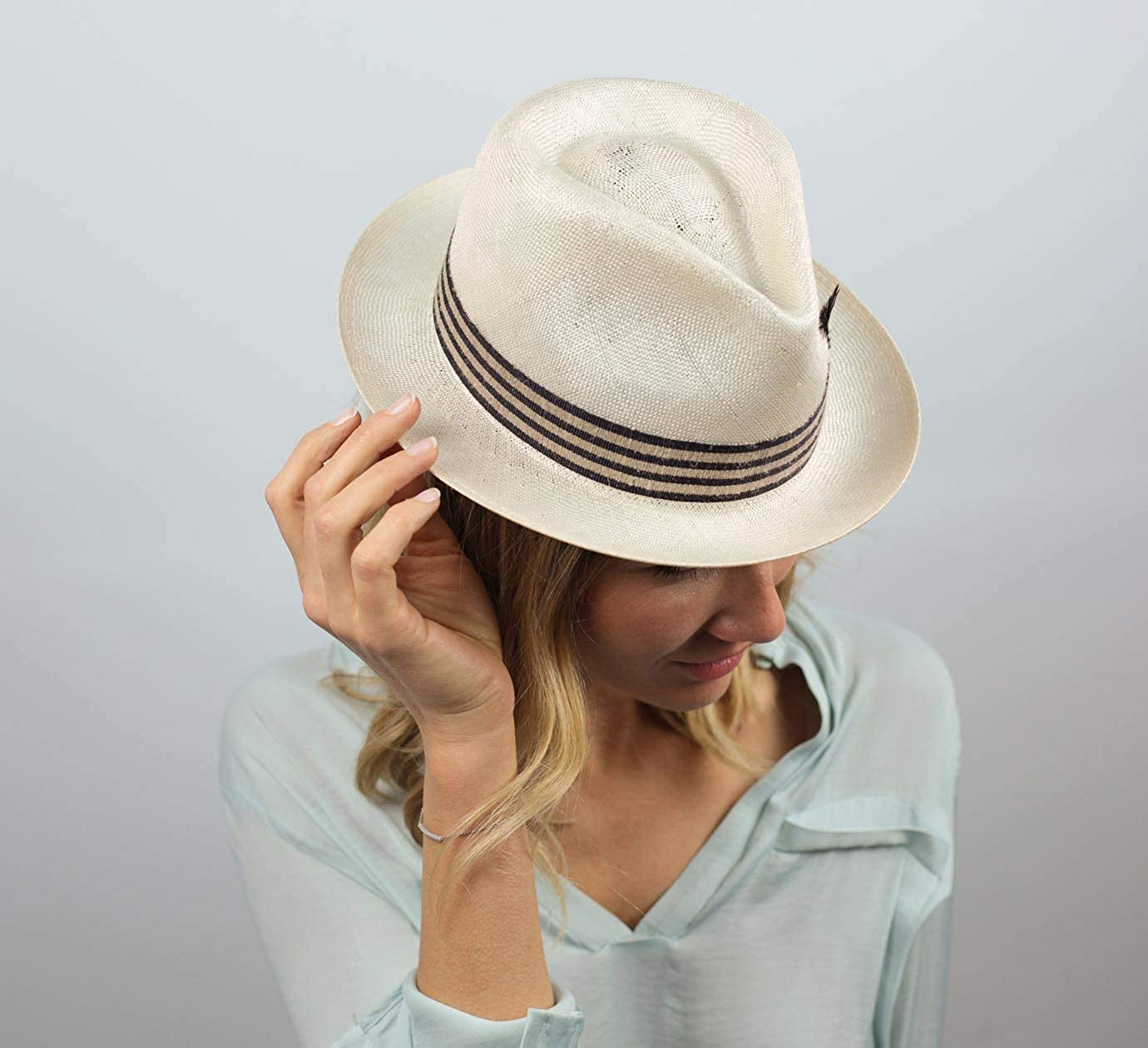 Bailey of Hollywood Ancrum Trilby