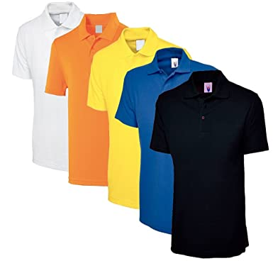 lime offers of polo t shirts (pack of 5 ): Amazon.in: Clothing ...