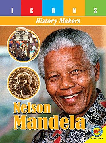 Nelson Mandela (Icons: History Makers)