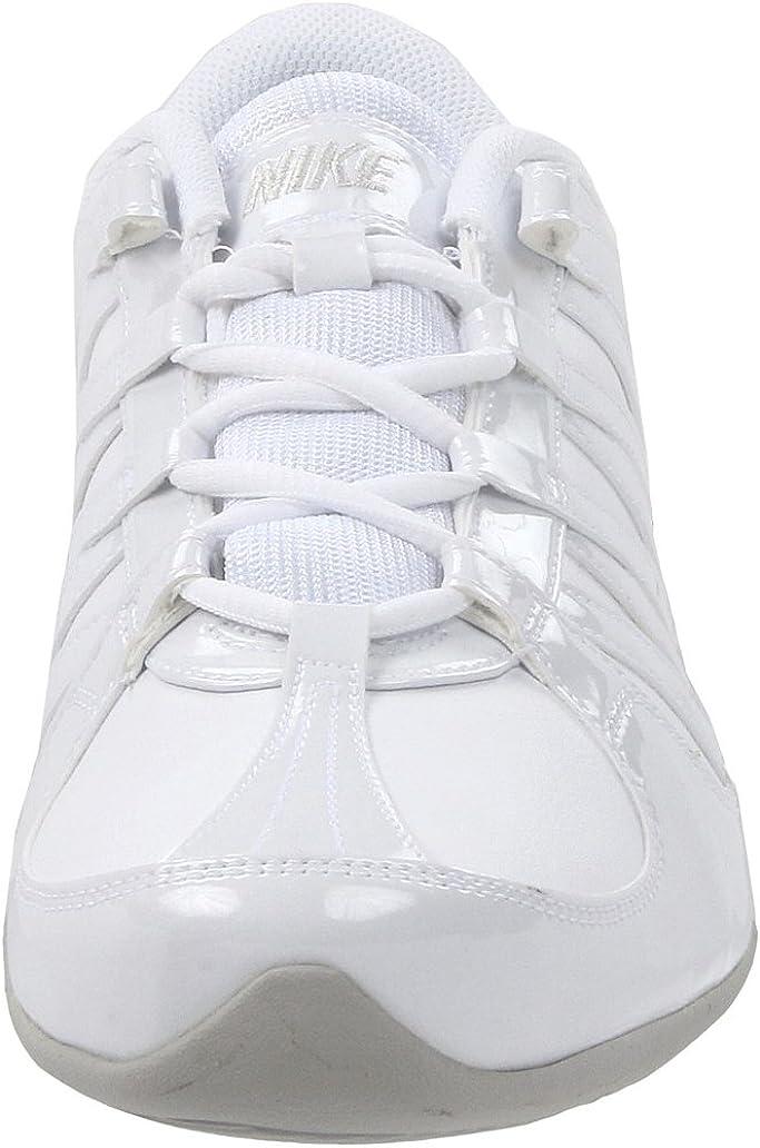 Nike CHEER FLASH 366194-101 White 11