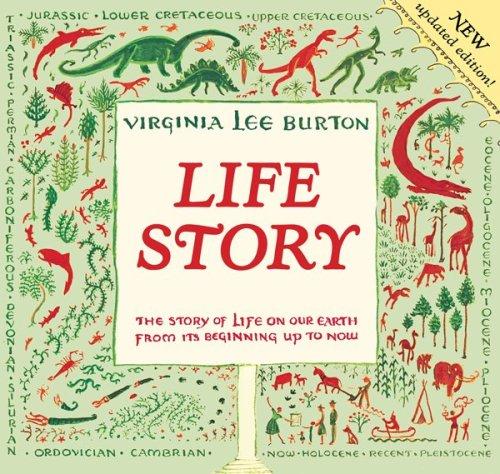 Read Online Life Story pdf epub