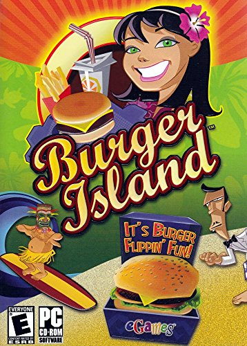 Burger Island - PC