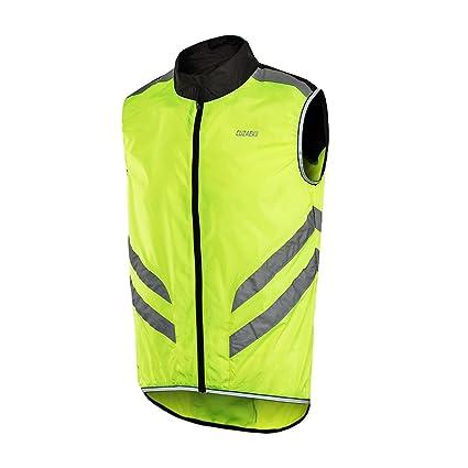 Amazon.com   Cuzaekii Mens Windproof Sleeveless Cycling Jacket MTB Bike Vest  Outdoor Sports Clothing   Sports   Outdoors b5fa385b3