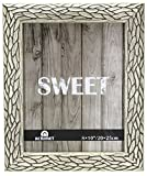 Acrimet Picture Frame 8'' X 10'' size (With Hanger) code 12.3