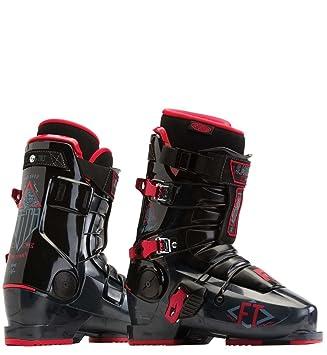 6cbfa76edf Full Tilt Men s Seth Morrison Ski Boots  Amazon.co.uk  Sports   Outdoors