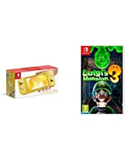 Consoles - Nintendo Switch: PC & Video Games: Amazon.co.uk