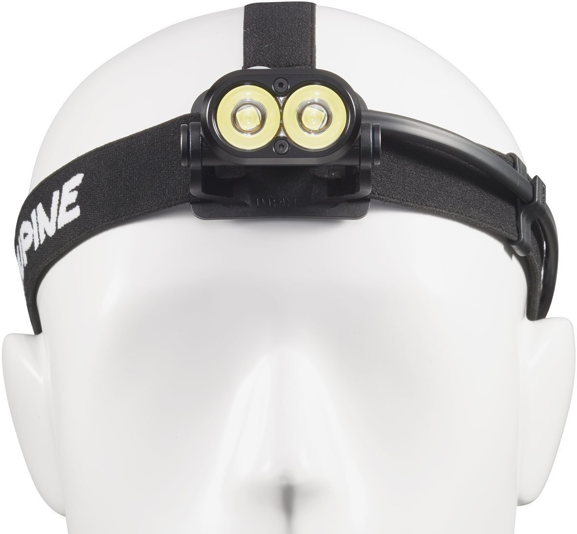 Lupine Lighting Systems Piko RX 4 Headlamp System 1800 Lumen LED Bluetooth with Rechargeable 3.3Ah SmartCore Battery by Lupine Lighting Systems (Image #3)
