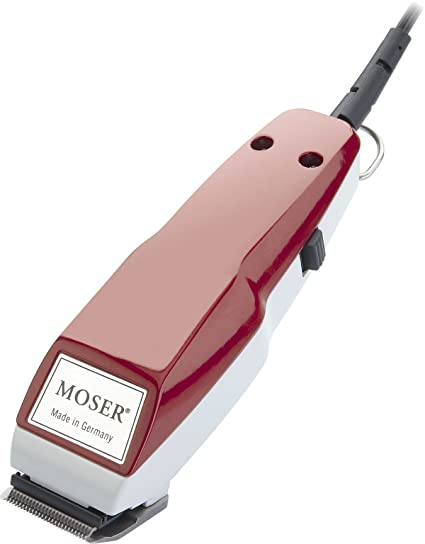 Clairance de 60% comment acheter prix officiel MOSER 1400 MINI MOSER: Amazon.it: Salute e cura della persona