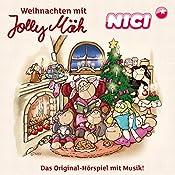 Weihnachten mit Jolly Mäh | Marcell Gödde, Karl-Heinz March