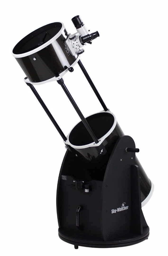 best dobsonian telescopes