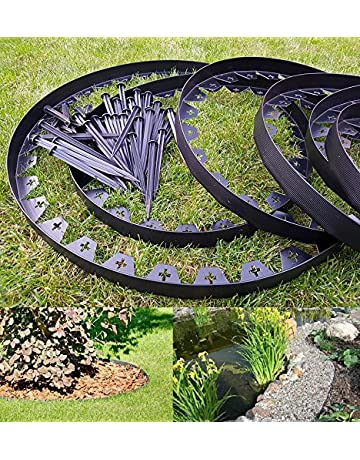 Amazon.fr | Bordures de jardin