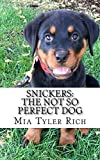 Snickers: The Not So Perfect Dog