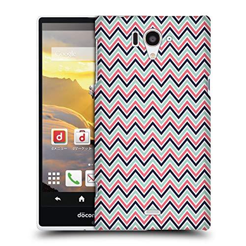 sharp aquos phone case chevron - 5