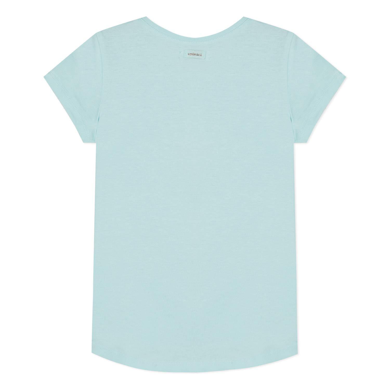 Cn10075 T-Shirt Bambina Catimini