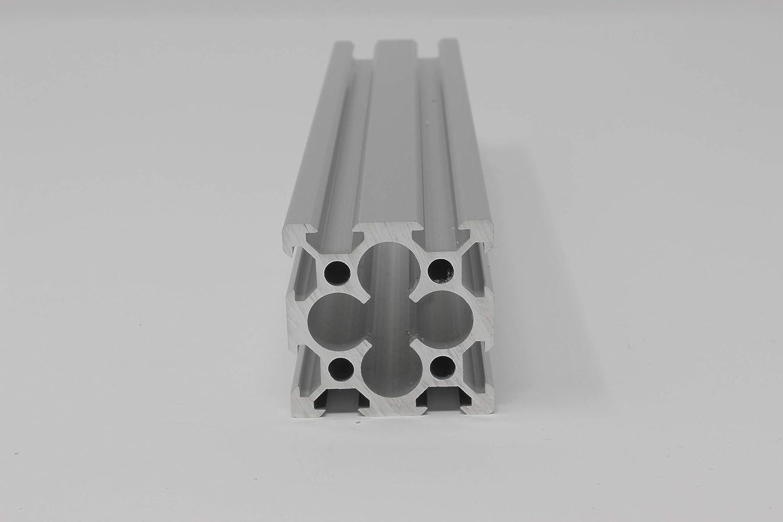 Baserails DIY & Tools gaixample.org 10cm V 4040 Natural Anodized ...