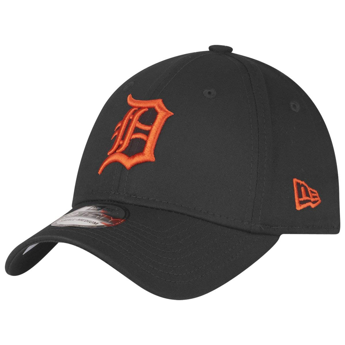 New Era San Francisco Giants 39thirty Stretch cap League Essential