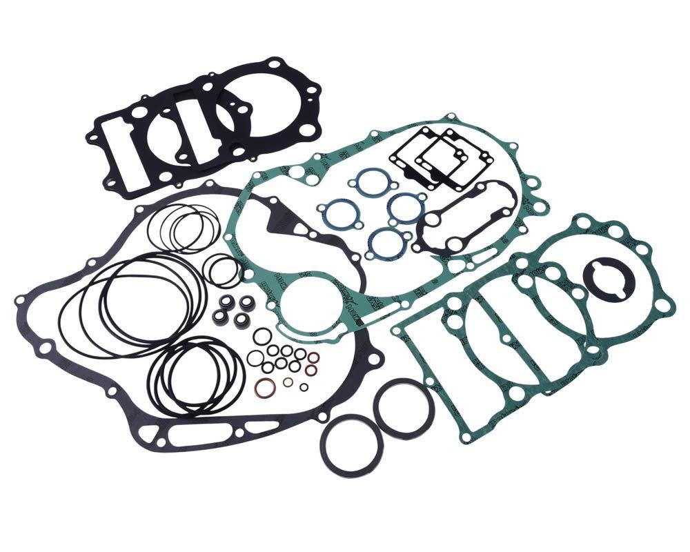 Kit guarnizioni motore completo per Yamaha XV 1000, 1100 ATHENA