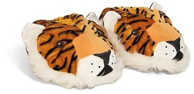 27f11e501d5 Animal Feet Winter Slippers for Adult Men or Women