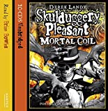 Mortal Coil (Skulduggery Pleasant)