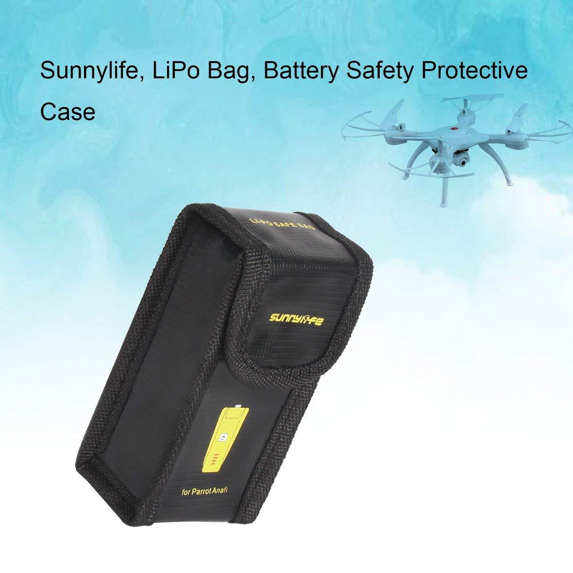 Heaviesk Sunnylife LiPo Bolsa Batería Funda protectora de ...