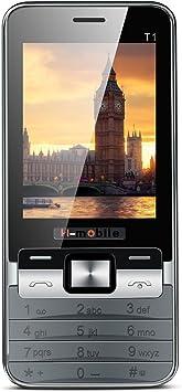 padgene Senior Teclas Grandes para Teléfono Móvil para personas ...