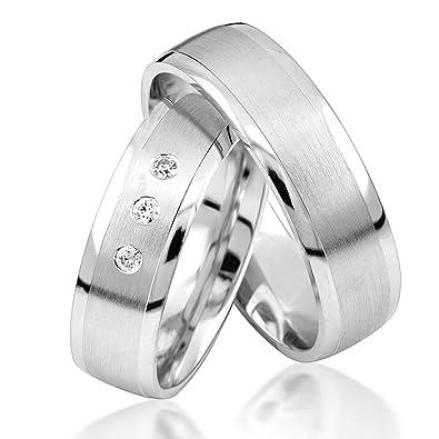 Gravur Trauringe Eheringe Verlobungsringe Freundschaftsringe Silber 925 inkl