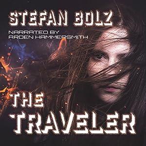 The Traveler Audiobook
