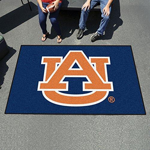 (Fan Mats Auburn University Ulti-Mat)
