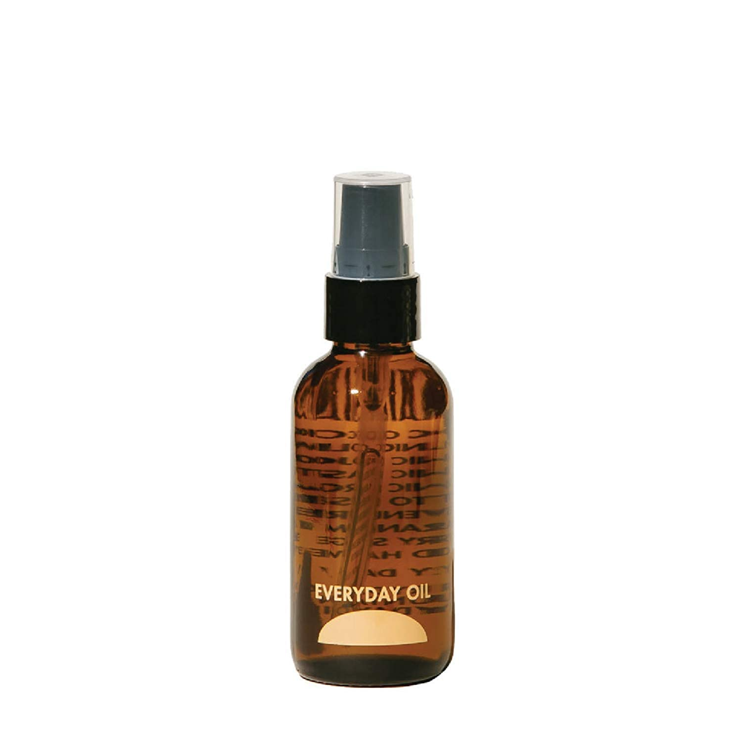 Everyday Oil Mainstay Blend, Face + Body Oil, Cleansing, Balancing, Hydrating, 2 oz.