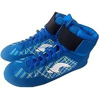 Zapatos de Lucha Libre para Hombres y Jóvenes