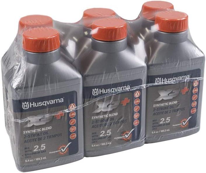 Husqvarna XP 2 Stroke Oil