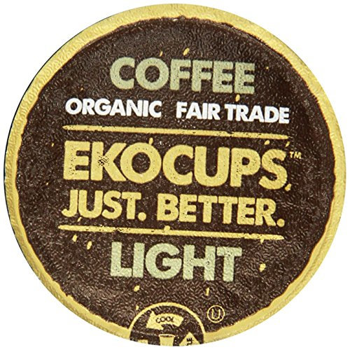EKOCUPS Artisan Organic Recyclable Brewers