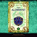 The Alchemyst: The Secrets of the Immortal Nicholas Flamel, Book 1 Hörbuch von Michael Scott Gesprochen von: Denis O'Hare
