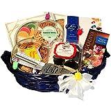 8 Days of Hanukkah Kosher Gift Basket