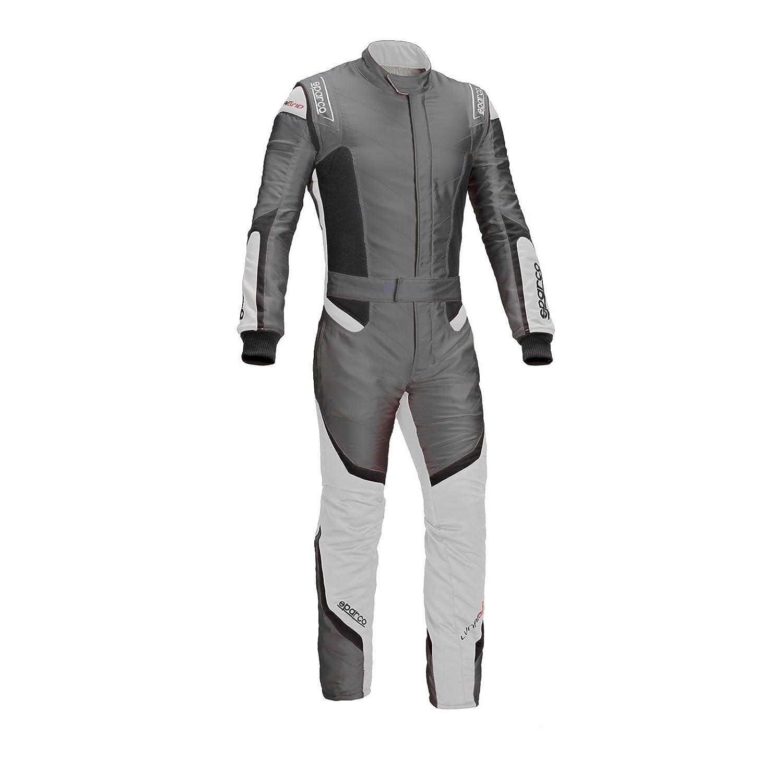 Lunar Grid RS6 62 Wht//Re Sparco 001126862BIRS Suit