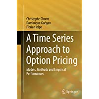 A Time Series Approach to Option Pricing: Models, Methods and Empirical Performances